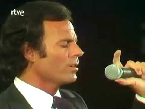 Julio Iglesias Esta noche fiesta (15 06 1977)