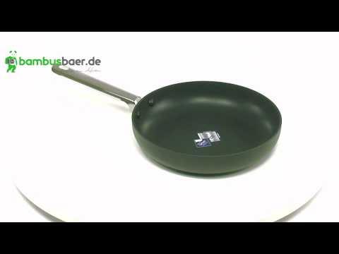 Thomas Bratpfanne 26 cm 3D Ansicht