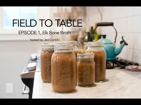 Field to Table - episode 1