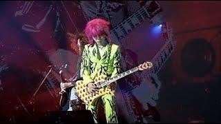 X JAPAN   DAHLIA LIVE 1996 Tokyo Dome [Dahlia Tour Final PV MIX]
