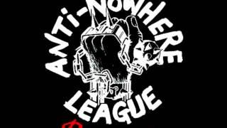 Anti-Nowhere League 1980 Demos