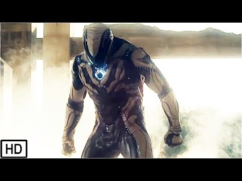 Max Steel Movie Trailer 2016 - Superhero Movie in HD