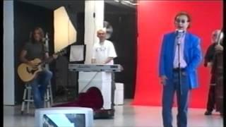 NICOLA DI BARI - Rosa en español. Vídeo Original