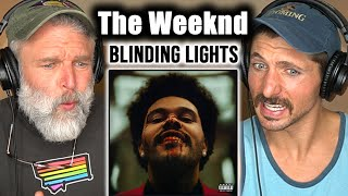 Montana Guys React To The Weeknd - Blinding Lights