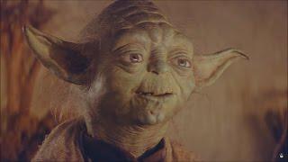 1 hour of Yoda  - Rockin' and Rollin'