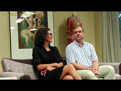 EWC Interview 1
