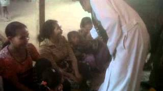 preview picture of video 'Danding di Deas Watu Pary Manggarai Timur'