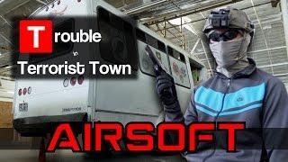 AIRSOFT TTT - TRUST BUS