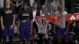 Kuroko No Basuke In NBA