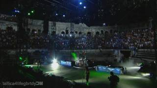 Metallica - Master Of Puppets [Live Nimes 2009]  High Quality Mp3(37,)/HQ