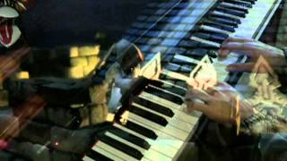 Final Fantasy IX OST -Song Of Memories- Piano