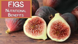 Nutritional Benefits Of Figs   Info About Fig Wasps