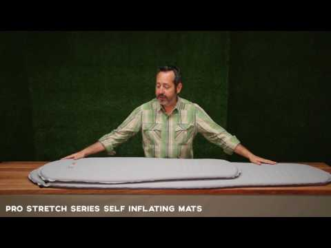 Lightweight Pro Stretch Mats