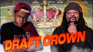 Can Trent Stop Flam From Getting A Draft Crown?! (Madden Beef Ep.39)
