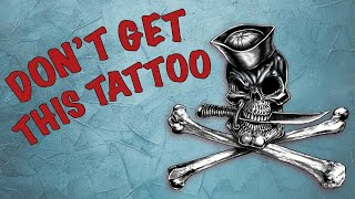 Tattoos You Can Earn In The Navy