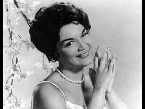 Connie Francis: (Jerry Skinner Documentary)