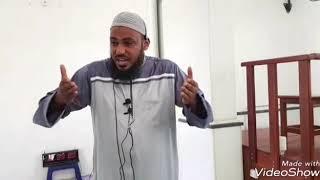 Maulana Takdir Abdula (20/07/2018) - Tema: Diferentes Tipos De Fitnas