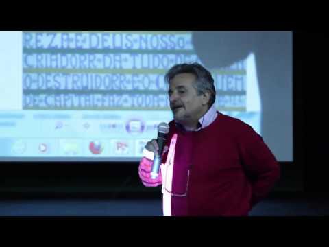 #Educativobienal - Curso Para Educadores 2014 - Palestra Jorge Larrosa - Encontro 01