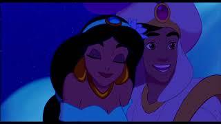 A Whole New World - Aladdin (1992) 1080p