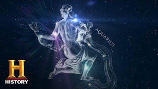 Ancient Aliens: ALIEN MESSAGES HIDDEN IN GRAND CENTRAL TERMINAL (Season 14) | History