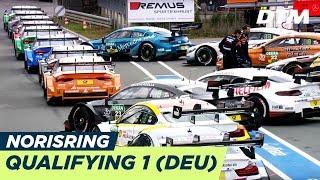 DTM - Norisring2018 Qualifying1