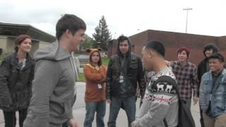 Stagg Rap Battle