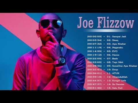 Yang terbaik dari   joe flizzow    lagu baru malaysia 2018