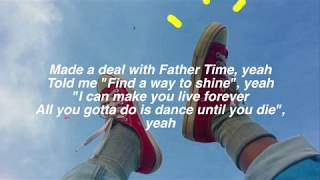 1997 DIANA   BROCKHAMPTON (lyrics)