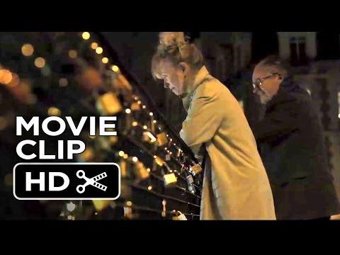 Le Week-End Clip 'Love Lock Bridge'