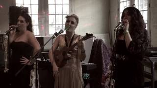 "Hotsy Totsy - ""We're All Gonna Die Someday"" (Kasey Chambers cover)"