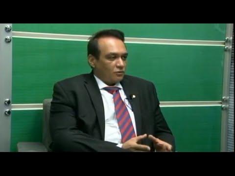 Defensor admite dificuldade em superar crise deixada por Prieto