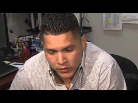 Avisail Garcia Calls White Sox Season Ticket Holders