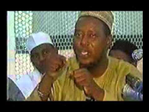 Sheikh Jafar Mahmud Adam (Tafseer Surah Noor Part 1)