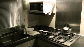 preview picture of video 'Eurocamp mobile home Vista Plus 2 bedroom 2 bathroom'