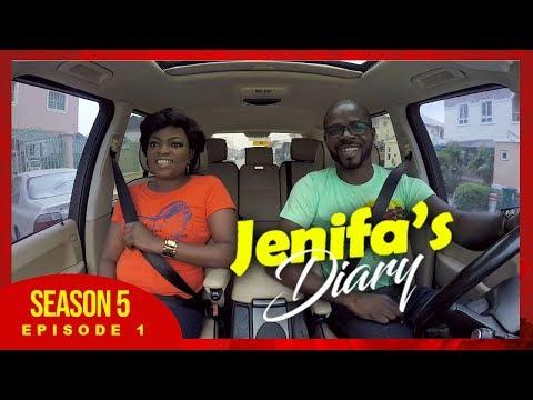 Jenifa's Diary Season 5 Episode 1 - A Good Catch