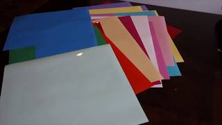 Difference between 631 Vinyl and 651 Vinyl and Heat Transfer Vinyl