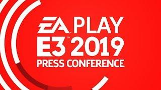 FULL EA Play E3 2019 Presentation