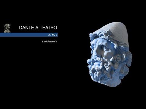 Dante a Teatro 2019 – Atto I