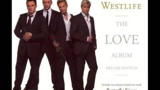 Westlife - Total Eclipse Of The Heart (Remix)