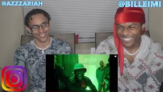 DARDAN ~ SORRY HBGANG REACTION