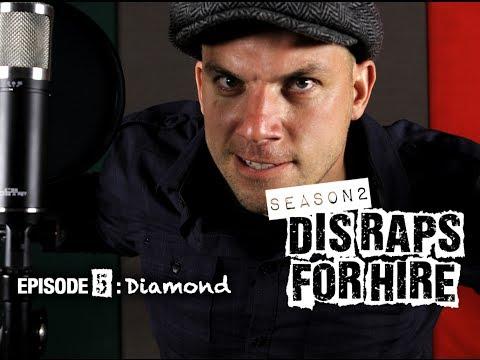 Dis Raps for Hire. Season 2 - Ep. 5