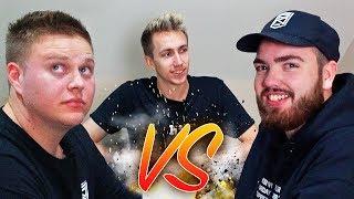 Randolph vs. KON - FACE 2 FACE