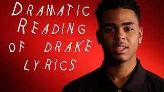 2015 NBA Draft Prospects Dramatically Read Drake Lyrics