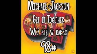 Jackson 5 - Get It Together (1973) napisy PL !60