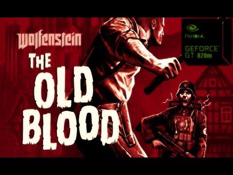 Will this game run on my laptop? :: Wolfenstein: The New Order Общие