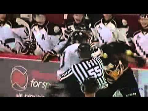 Mike DiPaolo vs. Jonathan-Ismael Diaby