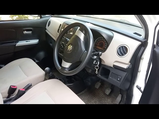 Suzuki Wagon R VXL 2014 for Sale in Lahore
