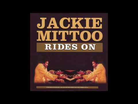 Jackie Mittoo – Rides On