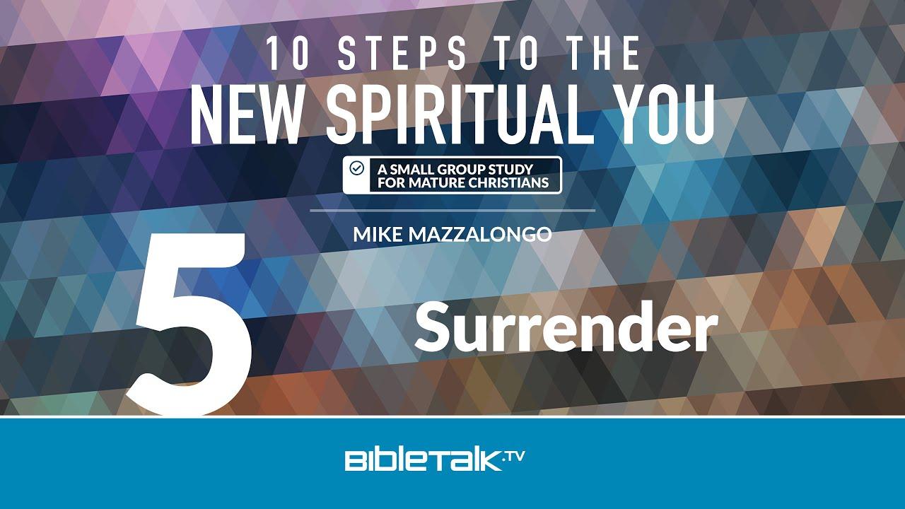 5. Surrender