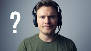 Are USB Gaming Headsets Dead? feat. Sennheiser PC 373D